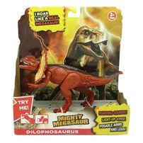 Mighty Megasaur ไมตี้เมกาซอร์ ไดโนเสาร์ มีแสง มีเสียง คละแบบ