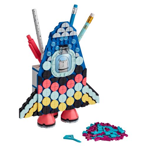 LEGO เลโก้ ด็อทส์ เพนซิล โฮลเดอร์ 41936