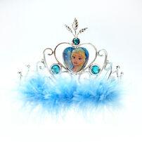 มงกุฎเจ้าหญิง แสนสวย -ลายโฟรเซ่น