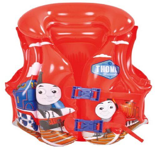 Thomas & Friends โทมัส แอนด์ เฟรนซ์ เสื้อชูชีพ