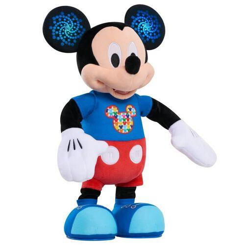 Disney Junior Mickey ดีสนีย์ จูเนียร์ มิกกี้ ตุ๊กตามิกกี้เต้นเบรคแดนซ์