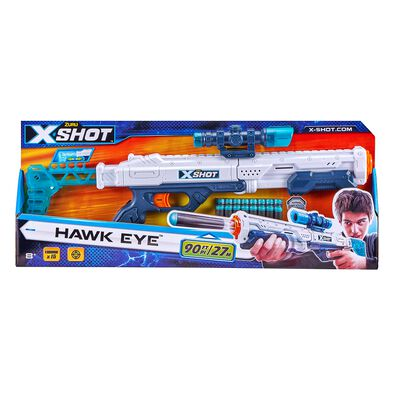 X-Shot เอ็กซ์ช็อต เอกเซล ฮอก อาย