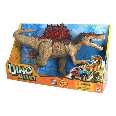 Dino Valley ไดโนวัลเลย์ สไปโนซอรัส เซ็ต