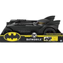 Batman แบทแมน รถแบทโมบิล เทค 12 นิ้ว
