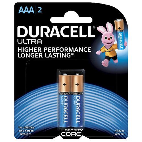 Duracell ถ่าน AAA แพค 2