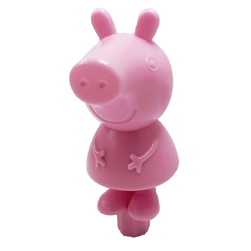Gakken Block Peppa Pig กักเคน บล็อค เป๊ปป้า พิ๊ก ชุดตัวต่อแฮบปี้วิลเลจ
