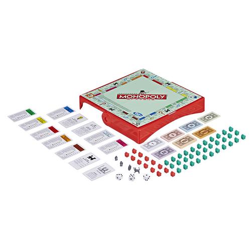 Monopoly โมโนโพลี ขนาดพกพา
