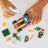 LEGO เลโก้ ซิตี้ ฟอร์เรสท์ ฟายเออร์ 60247