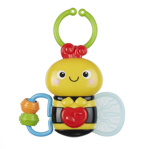 Top Tots ท็อป ท็อทส์ ยางกัดรูปผึ้งน้อย