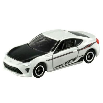 รถเหล็ก Tomica Toys'R'Us Original Toyota 86