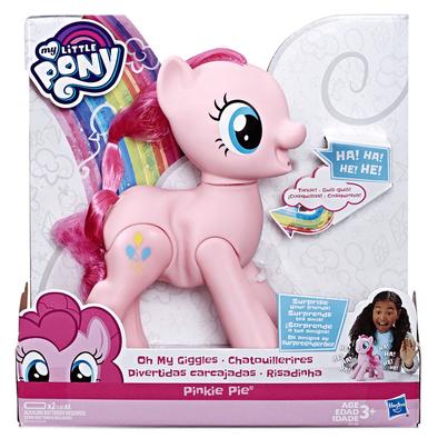 My Little Pony พิ้งค์กี้ พาย