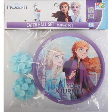 Disney Frozen แคทบอล เซ็ต