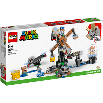 LEGO เลโก้ ซูเปอร์มาริโอ้ เรซนอร์ เอ็กซ์แพนชั่น เซ็ต 71390