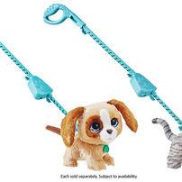 ตุ๊กตาเฟอร์เรียลวอล์คอะล็อตส์ชุดสัตว์เลี้ยงดุ๊กดิ๊กตัวโต