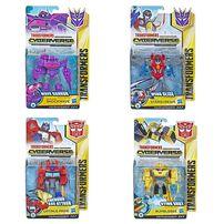 Transformers ทรานสฟอร์เมอร์ส ไซเบอร์เวิร์ส วอร์ริเออร์ (คละลาย)