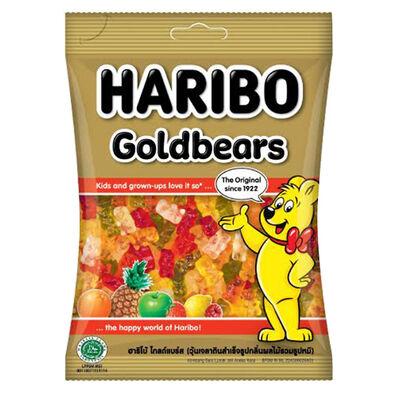 Haribo ฮาริโบ Goldbears