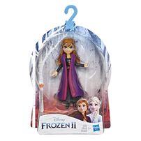 Disney Frozen ดิสนีย์ โฟรเซ่น 2 ตุ๊กตาตัวละครขนาดเล็ก (คละลาย)