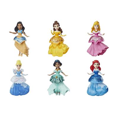 Disney Princess ดิสนีย์ พรินเซส สมอลล์ ดอลล์ - คละแบบ