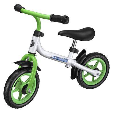 """Avigo  จักรยานทรงตัวสำหรับเด็ก สีเขียว ขนาด 10"""""""