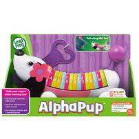 LeapFrog ลีฟฟร็อก ของเล่นน้องหมา อัลฟาพัพ ไวโอเล็ต