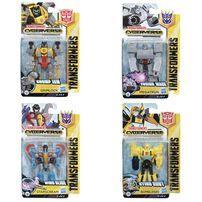 Transformers ทรานสฟอร์เมอร์ส ไซเบอร์เวิร์ส สเคาท์ (คละแบบ)