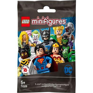 LEGO เลโก้ ดีซี ซูเปอร์ ฮีโร่ ซีรีส์