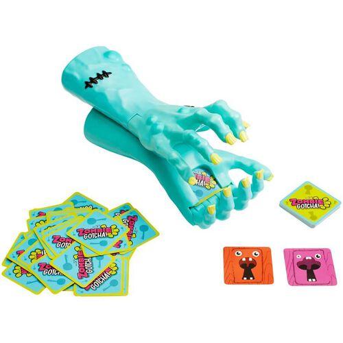Mattle Game แมทเทล เกม Zombie Gotcha Game