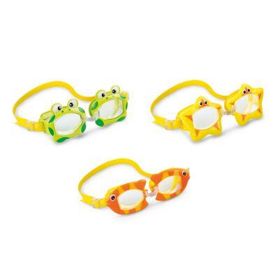 Intex แว่นตาว่ายน้ำ คละแบบ