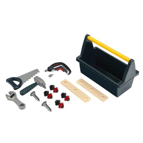 Bosch บ๊อช กล่องเครื่องมือของเล่น