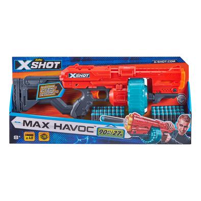 X-Shot เอ็กซ์ช๊อต เอกเซล แมก ฮาวอค
