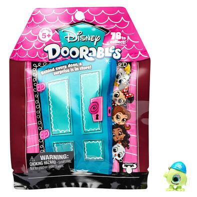 Disney ดิสนีย์ ดอร์เรเบิล S1 กล่องสุ่ม