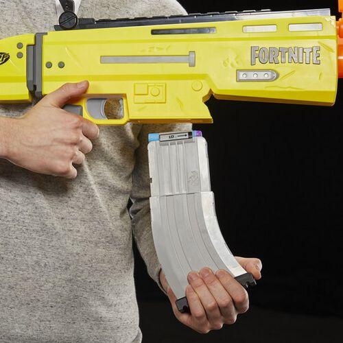 NERF เนิร์ฟ ฟอร์ทไนท์ AR-L