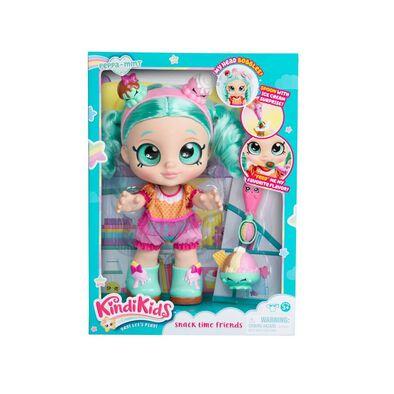 Kindi Kids ตุ๊กตา ซีซั่น 1 เป็ปป้า มินท์