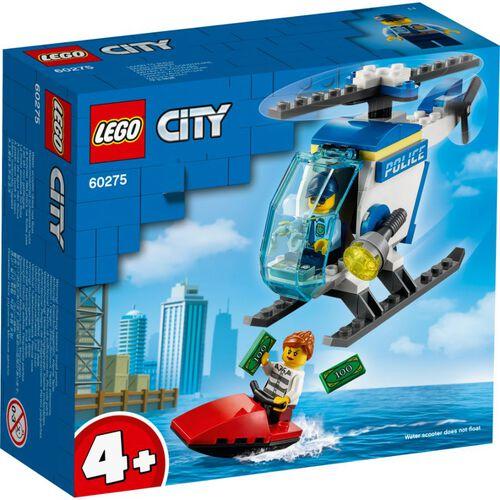 LEGO เลโก้ โปลิส เฮลิคอร์ปเตอร์ 60275