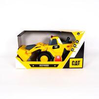 CAT แคทเทอพิลลา รถตักดิน ฟังก์ชั่นมอเตอร์ พร้อมแสงและเสียง