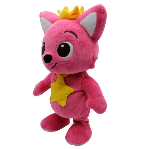Pinkfong พิงค์ฟอง ตุ๊กตาผ้าพิงค์ฟอง เต้นได้