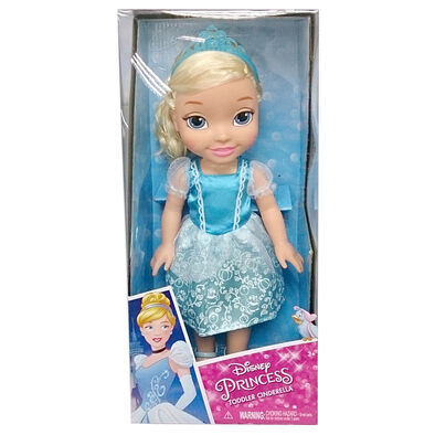 Disney Princess ตุ๊กตาเจ้าหญิงน้อย ซินเดอเรล่า