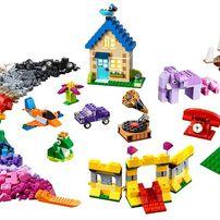LEGO เลโก้ บริค บริค เพลท 11717