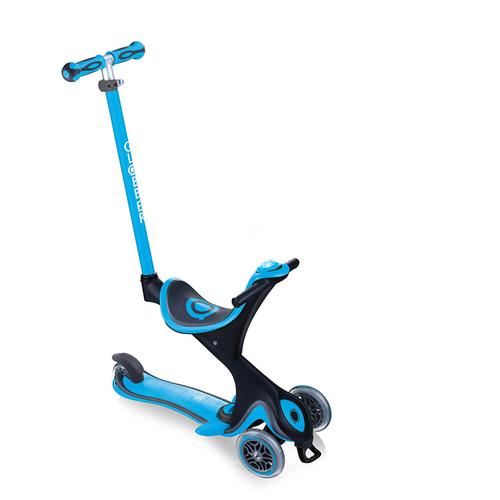 Globber EVO รุ่น คอมฟอร์ต เพลย์ สีฟ้า