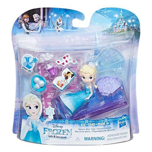 Frozen โฟรเซ่น สมอลล์ ดอลล์ แอคเซสเซอรี่ - คละแบบ