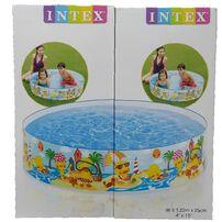 Intex ดัคลิงค์ สแนป เซ็ต พูล