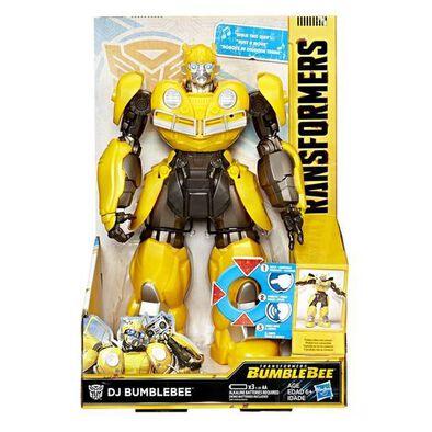 Transformers ทรานสฟอร์เมอร์ มูฟวี่ 6 ดีเจ บัมเบิ้ลบี