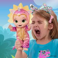 Baby Alive ตุ๊กตาเลี้ยงน้องไดโนเสาร์
