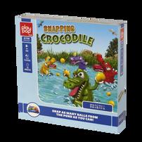 Play Pop เพลย์ป๊อป Snapping Crocodile Action Game