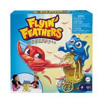 Mattel Games Flying Feathers เกมส์ช่วยชีวิตนกน้อย