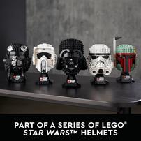 LEGO เลโก้ สเกาท์ ทรูปเปอร์ เฮลเม็ท 75305