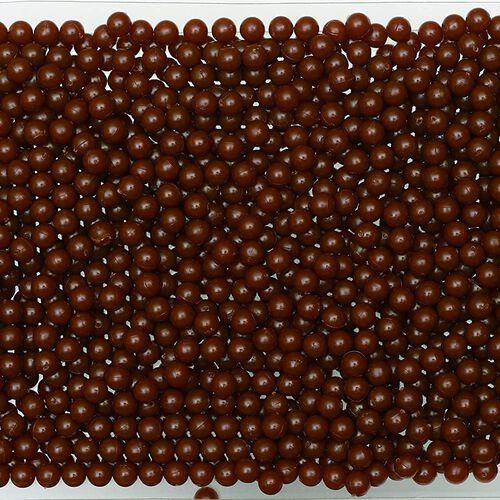 Aquabeads อควาบีท เม็ดบีดสีน้ำตาล แพคเติม