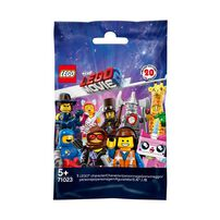LEGO เลโก้มินิฟิกเกอร์ เดอร์เลโก้มูฟวี่2 71023