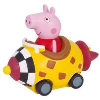 Peppa Pig เป๊ปป้าพิ๊ก มินิ บัคกี้ (คละแบบ)