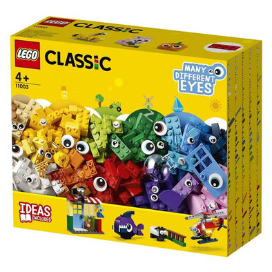 LEGO เลโก้ บริคส์ แอนด์ อายส์ 11003